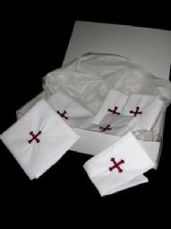 Home Communion Linen Set